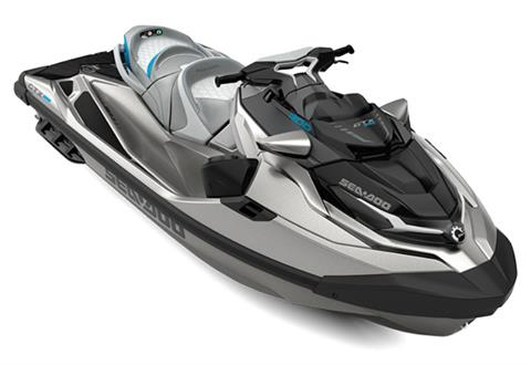 2021 Sea-Doo GTX Limited 300 in Afton, Oklahoma
