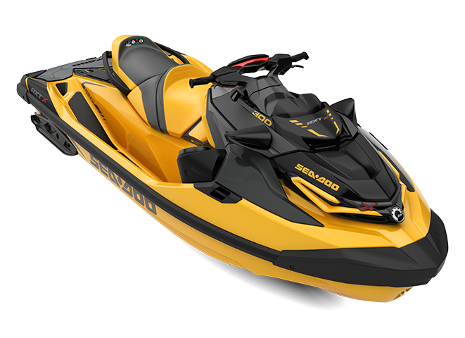 2021 Sea-Doo RXT-X 300 iBR in Dickinson, North Dakota