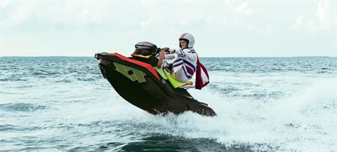2021 Sea-Doo Spark Trixx 3up iBR in Dickinson, North Dakota - Photo 5