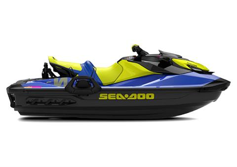2021 Sea-Doo WAKE 170 iBR in Wenatchee, Washington - Photo 2