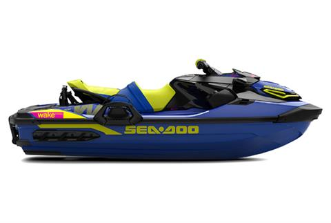 2021 Sea-Doo WAKE Pro 230 iBR + Sound System in Tyler, Texas - Photo 2