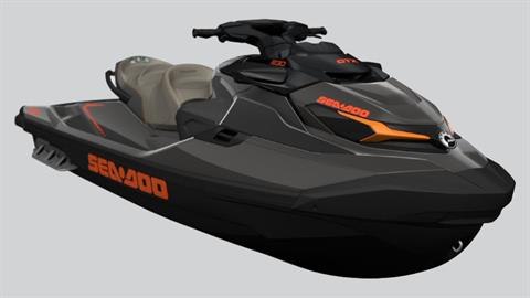 2021 Sea-Doo GTX 230 iDF + Sound System in Island Park, Idaho