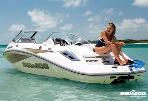 2008 Sea-Doo Sport Boats 180 Challenger in Huron, Ohio - Photo 9