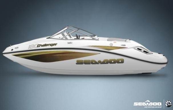 2008 Sea-Doo Sport Boats 180 Challenger in Huron, Ohio - Photo 11