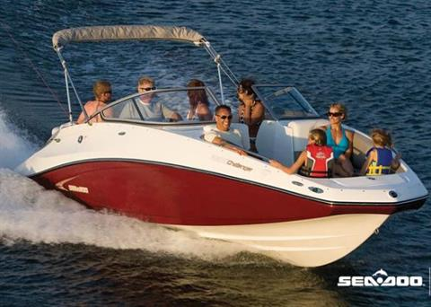 2009 Sea-Doo Sport Boats 230 Challenger SE in Waterbury, Connecticut - Photo 3