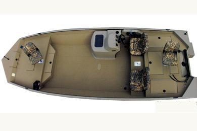 2015 SeaArk Coastal V240 SC in Bryant, Arkansas