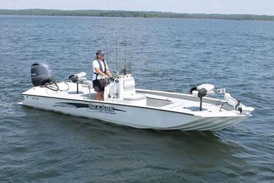 2016 SeaArk BXT220 in Bryant, Arkansas