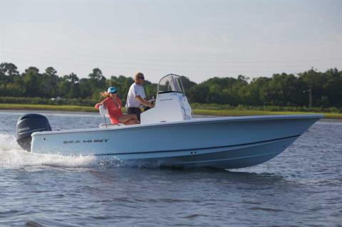 2018 Sea Hunt BX 20 BR in Montgomery, Texas