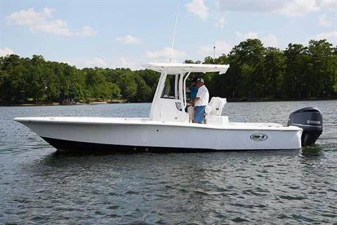2018 Sea Hunt BX 25 BR in Montgomery, Texas