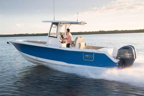 2018 Sea Hunt Gamefish 27 with Coffin Box in Gulfport, Mississippi - Photo 28