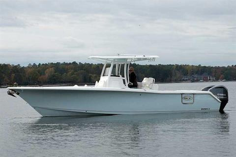 2018 Sea Hunt Gamefish 30 With Forward Seating in Montgomery, Texas