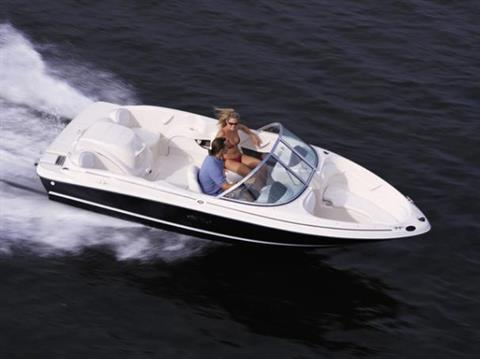 2006 Sea Ray 175 Sport in Holiday, Florida