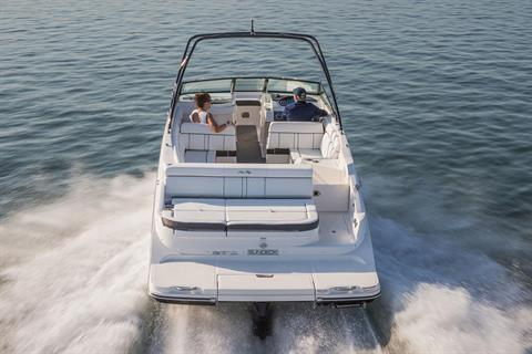2016 Sea Ray 270 Sundeck in Madisonville, Louisiana