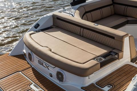 2017 Sea Ray SLX 230 in Holiday, Florida
