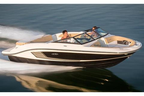 2017 Sea Ray SPX 210 in Holiday, Florida