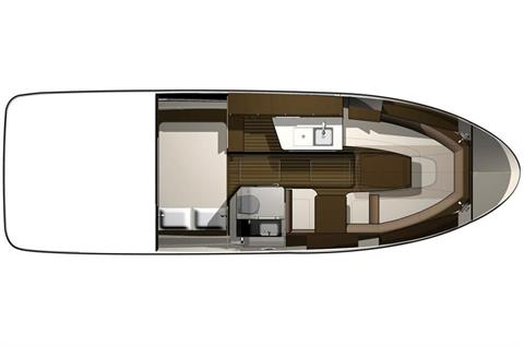 2017 Sea Ray Sundancer 310 in Holiday, Florida
