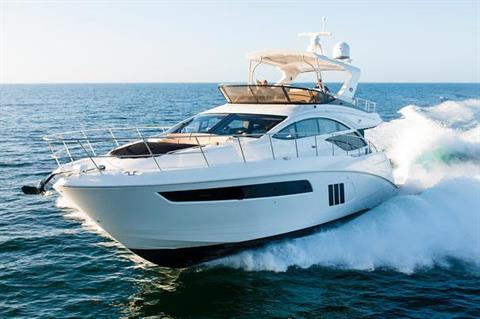 2017 Sea Ray L590 Fly in Holiday, Florida
