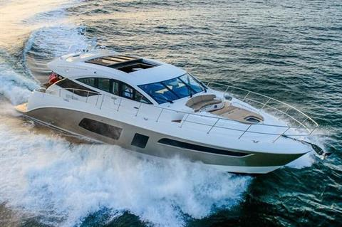 2017 Sea Ray L650 in Holiday, Florida