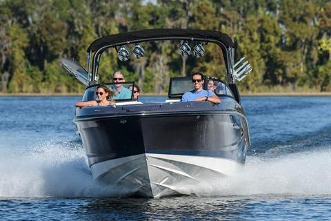 2017 Sea Ray SLX-W 230 in Holiday, Florida