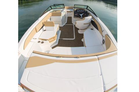 2018 Sea Ray SPX 210 in Holiday, Florida