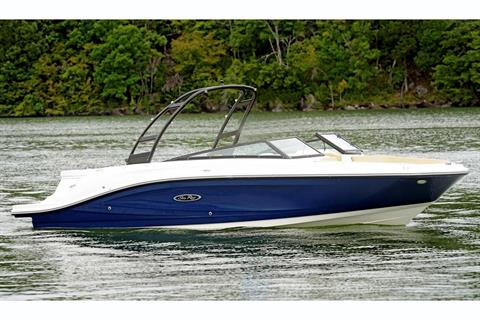 2018 Sea Ray SPX 230 in Holiday, Florida