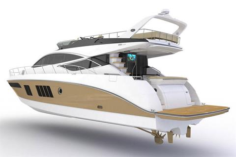 2018 Sea Ray L650 Fly in Holiday, Florida