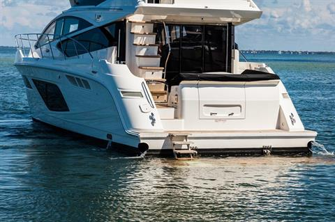 2018 Sea Ray L550 Fly in Holiday, Florida - Photo 4