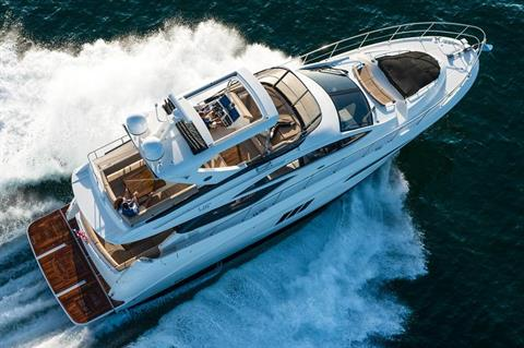 2018 Sea Ray L590 Fly in Holiday, Florida