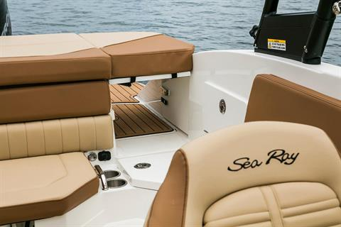 2018 Sea Ray SPX 230 OB in Holiday, Florida