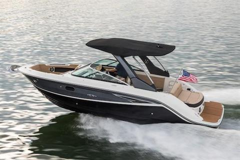 2019 Sea Ray SLX 250 in Holiday, Florida - Photo 2