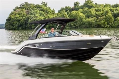 2019 Sea Ray SLX 250 in Holiday, Florida - Photo 3