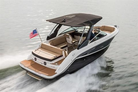 2019 Sea Ray SLX 250 in Holiday, Florida - Photo 4