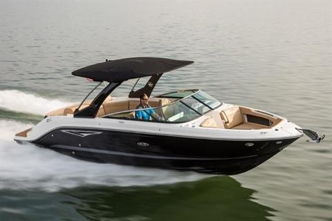 2019 Sea Ray SLX 280 in Holiday, Florida - Photo 1
