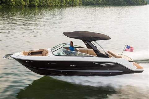 2019 Sea Ray SLX 280 in Holiday, Florida - Photo 2