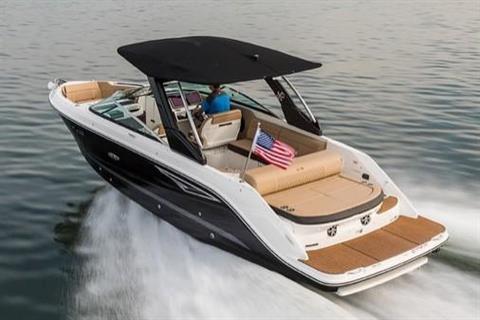 2019 Sea Ray SLX 280 in Holiday, Florida - Photo 5