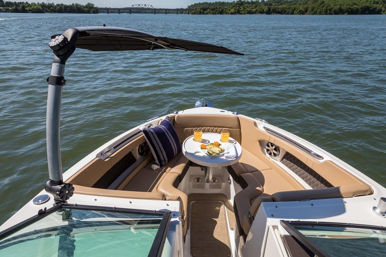 2019 Sea Ray SLX 280 in Holiday, Florida - Photo 6