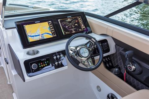 2019 Sea Ray SLX 280 in Holiday, Florida - Photo 8