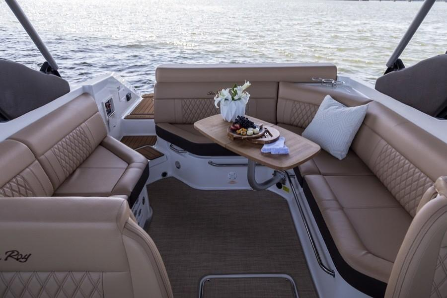 2019 Sea Ray SLX 280 in Holiday, Florida - Photo 11