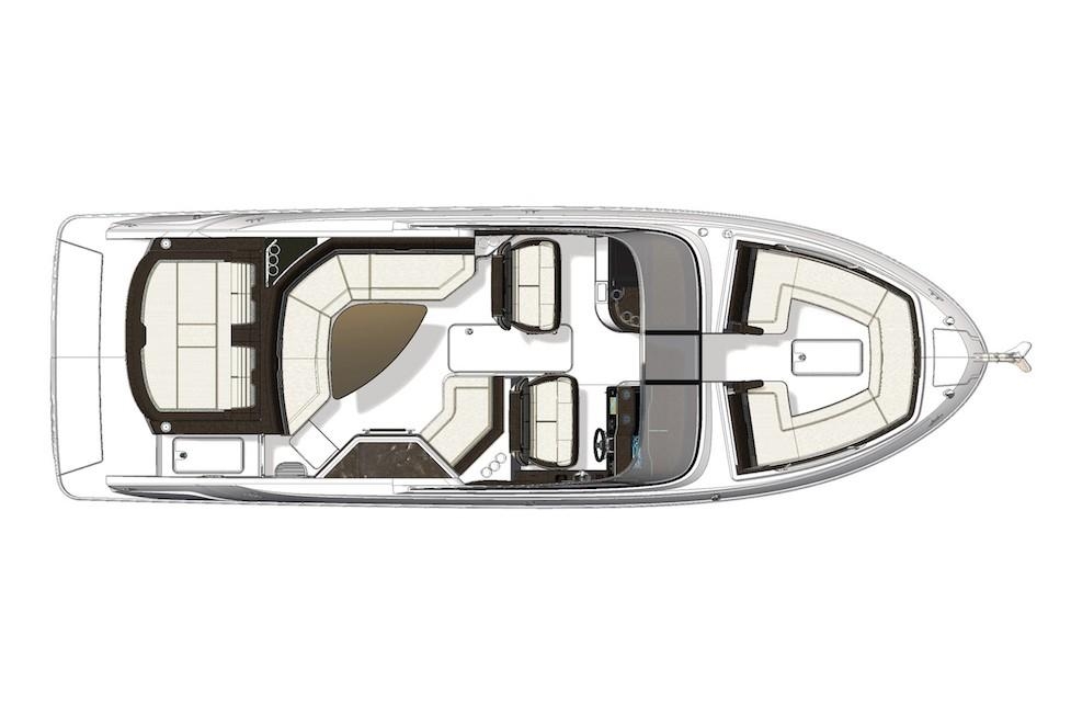 2019 Sea Ray SLX 310 in Holiday, Florida - Photo 18