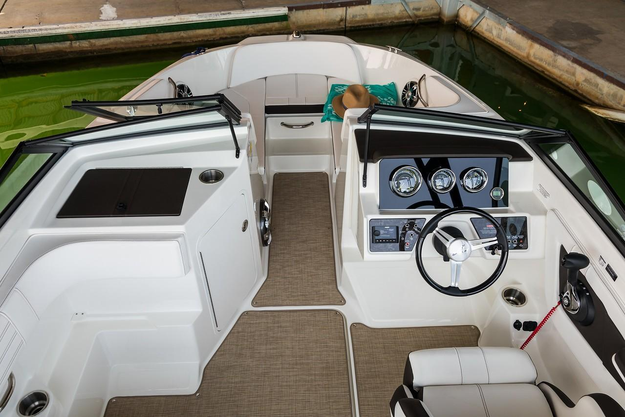 2019 Sea Ray SPX 190 in Holiday, Florida - Photo 7