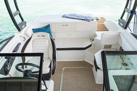 2019 Sea Ray SPX 190 in Holiday, Florida - Photo 10