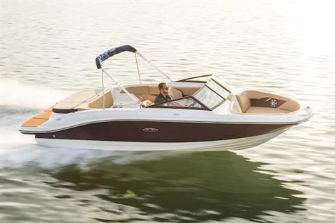 2019 Sea Ray SPX 210 in Holiday, Florida - Photo 2