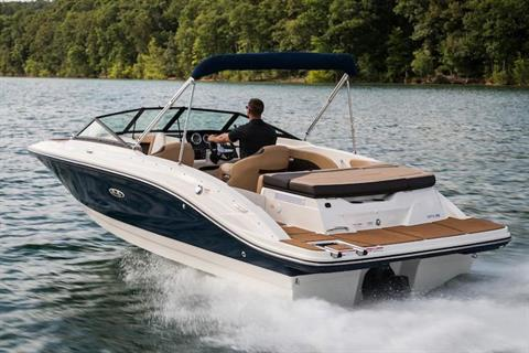 2019 Sea Ray SPX 210 in Holiday, Florida - Photo 3