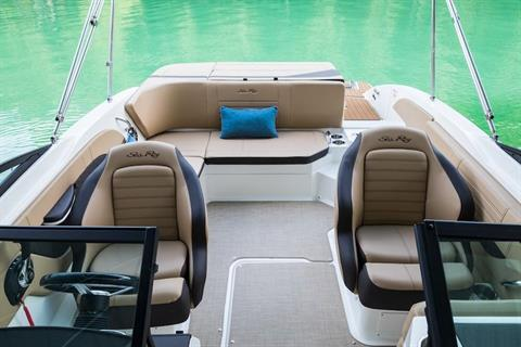 2019 Sea Ray SPX 210 in Holiday, Florida - Photo 9