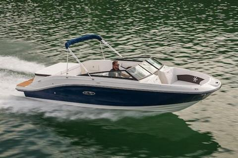 2019 Sea Ray SPX 230 in Holiday, Florida - Photo 2