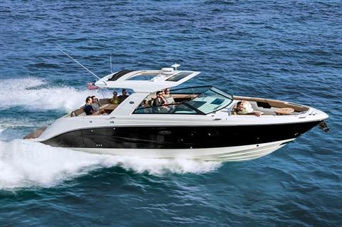 2019 Sea Ray SLX 400 in Holiday, Florida - Photo 1