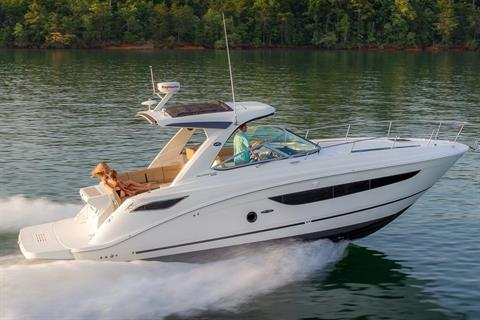 2019 Sea Ray Sundancer 350 in Holiday, Florida - Photo 1