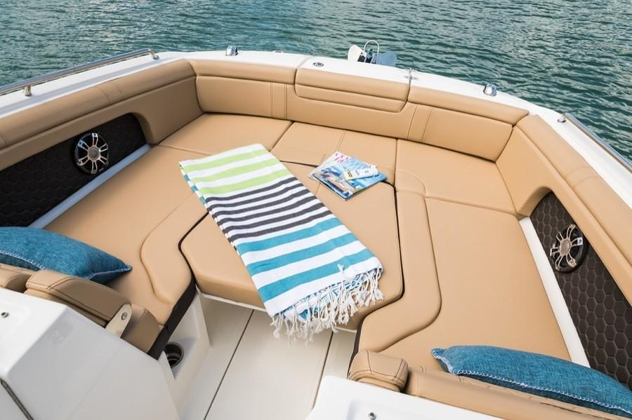 2019 Sea Ray SDX 290 in Holiday, Florida - Photo 2