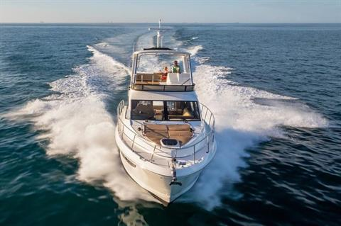 2019 Sea Ray Fly 460 in Holiday, Florida - Photo 4
