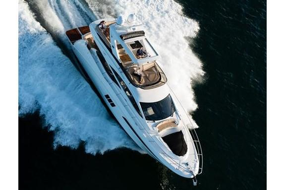 2019 Sea Ray L590 Fly in Holiday, Florida